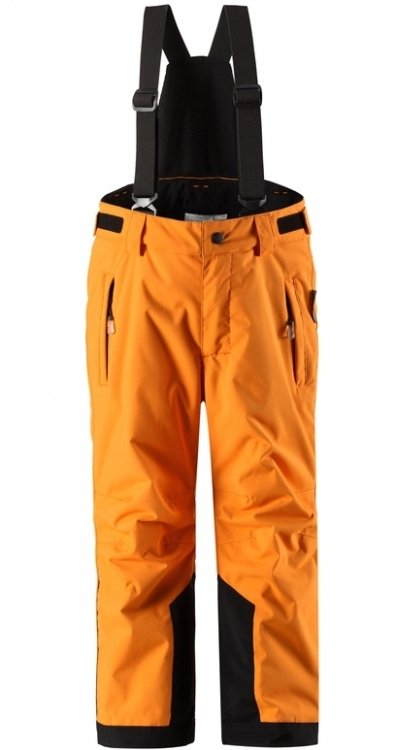 Oteplovačky Reima Wingon 532025 orange