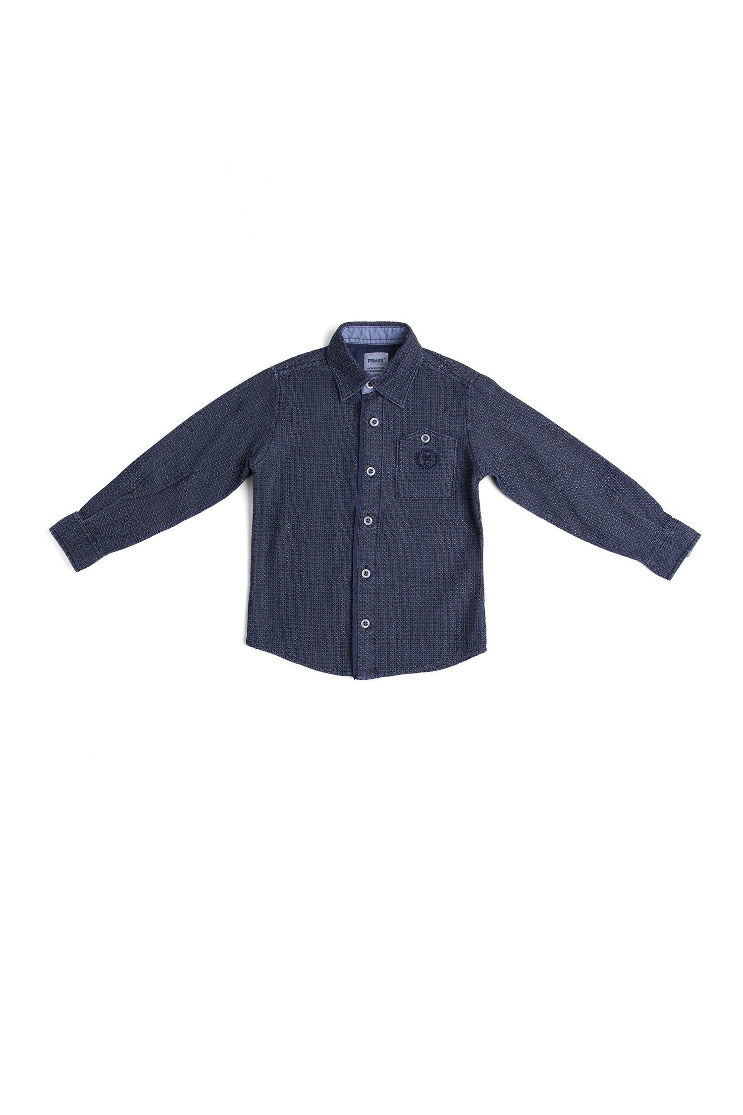 Dětská košile Primigi 32162031