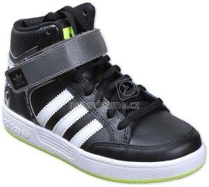 Egész évben hordható gyerekcipő adidas C76982