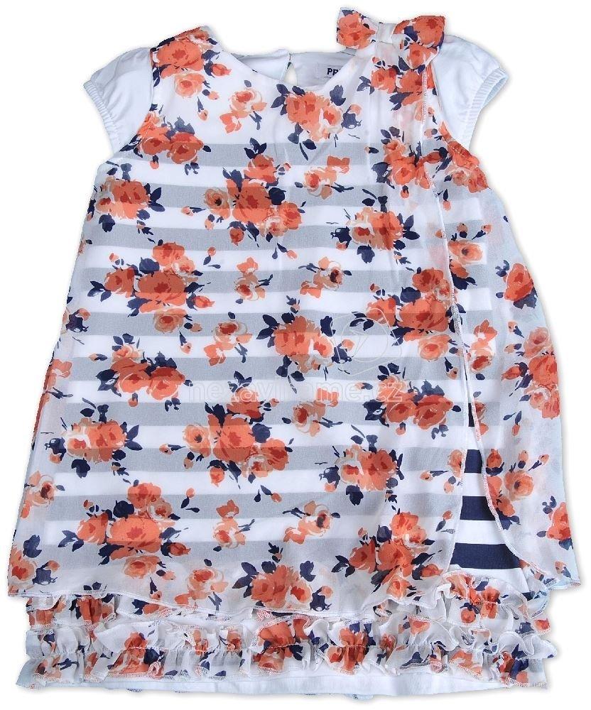 Dívčí šaty Primigi 33112501