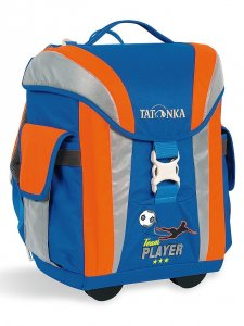 Školská taška Tatonka School Pack (blue)