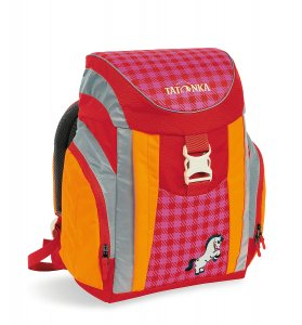 Iskolatáska Tatonka School Pack Light (pony II)
