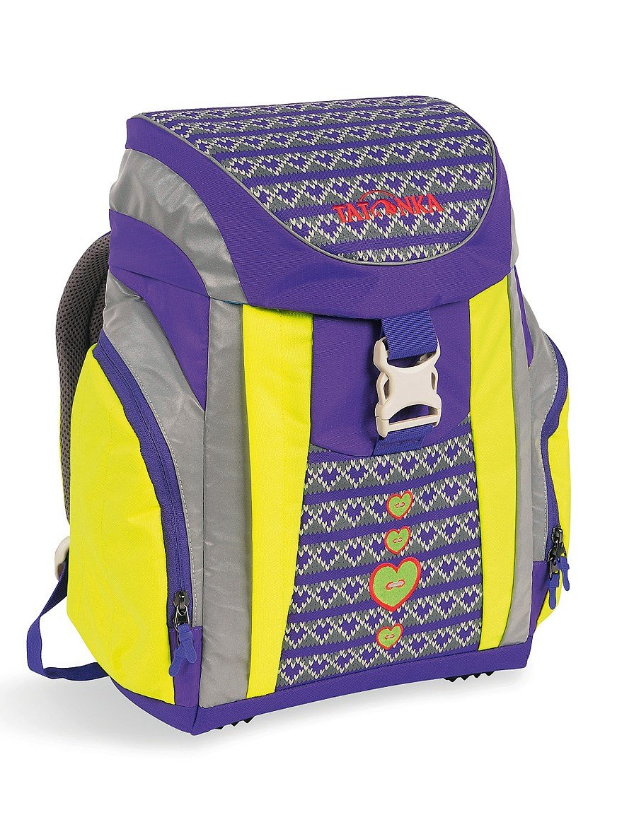Iskolatáska Tatonka School Pack Light (girl wool)