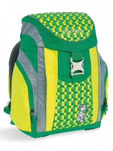 Iskolatáska Tatonka School Pack Light (green)