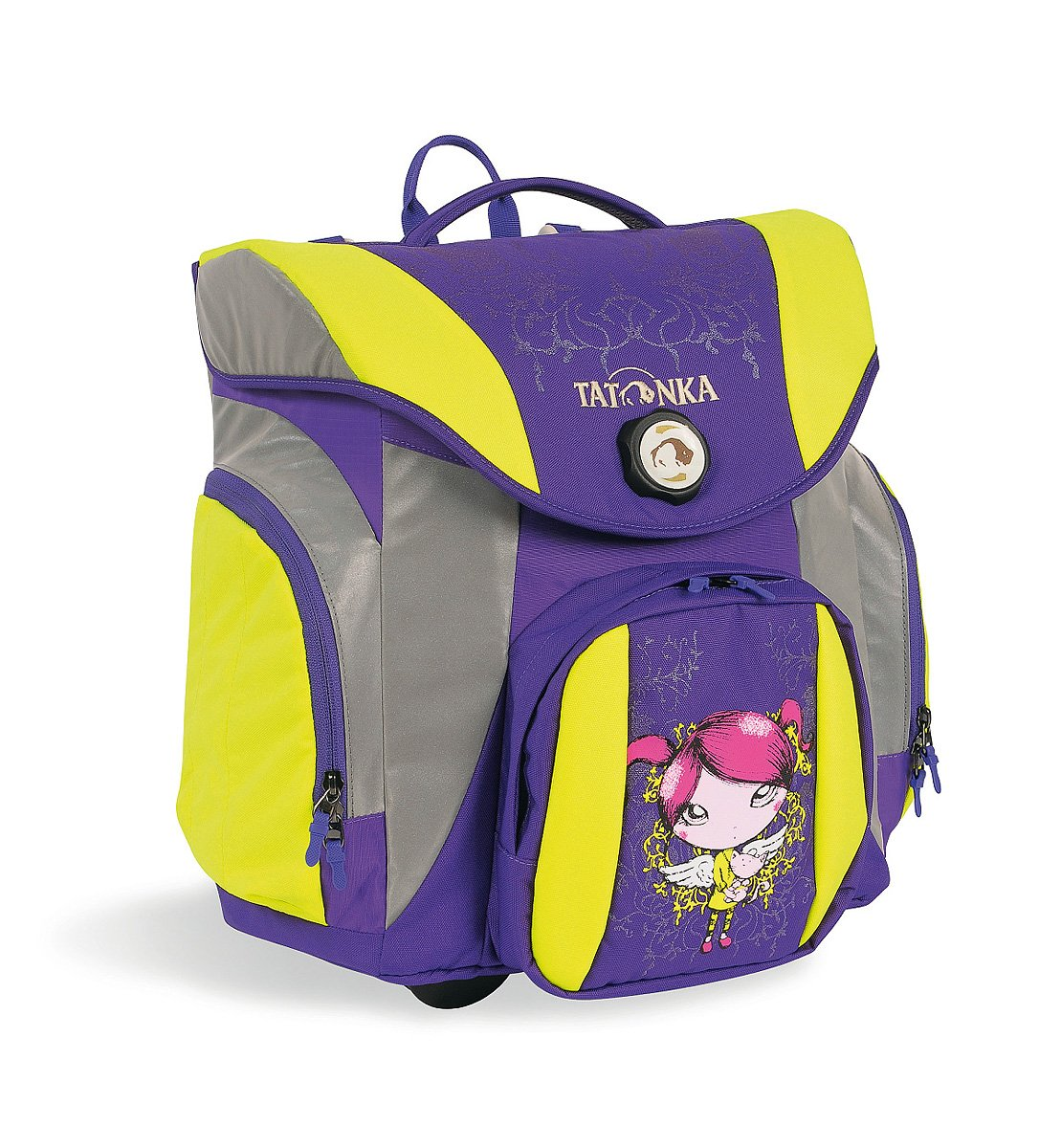 Iskolatáska Tatonka School Pack Plus (angel)