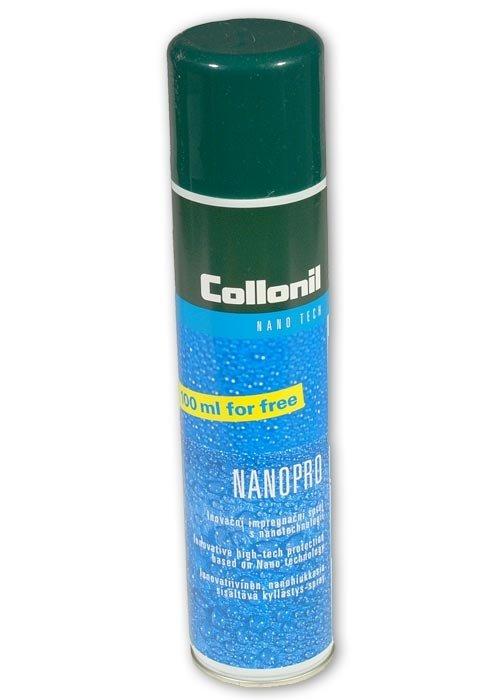 Collonil sprej Nanopro 400 ml