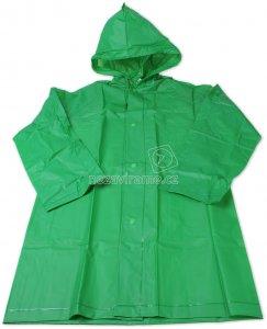 Pláštěnka Doppler Derby zelená