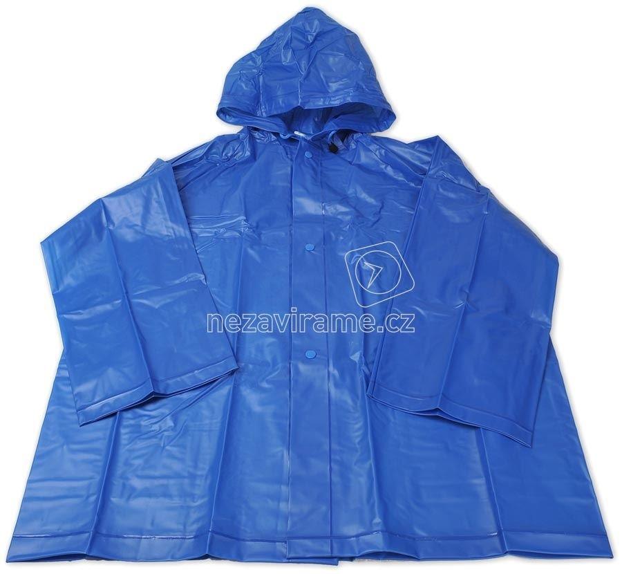 Pláštěnka Doppler Derby modrá