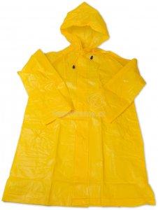 Pláštěnka Doppler Derby žlutá