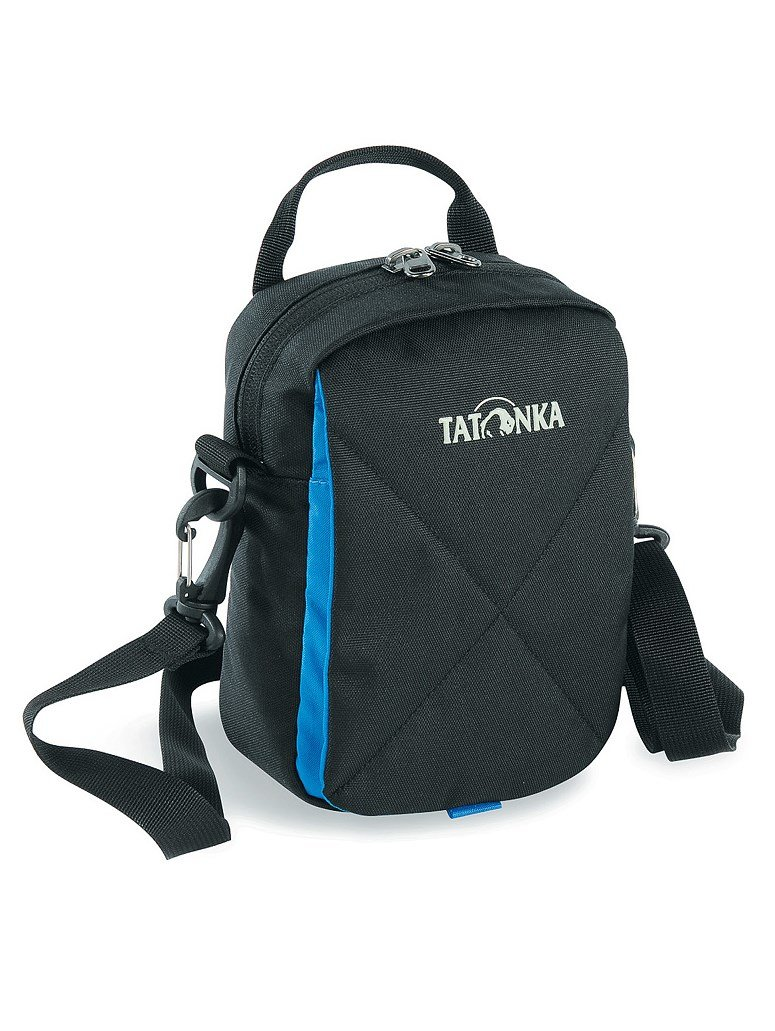 Tatonka Check In (black)