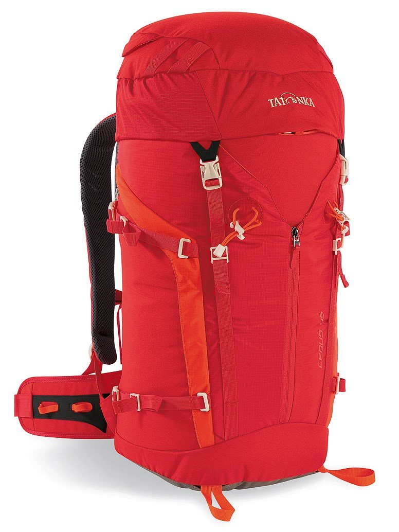 Tatonka Cebus 45 (red)