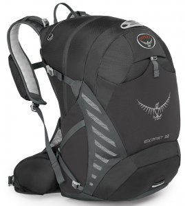 Osprey Escapist 32 M/L (Black)