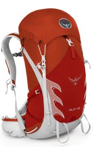 Osprey Talon 33 M/L (Rush Red)