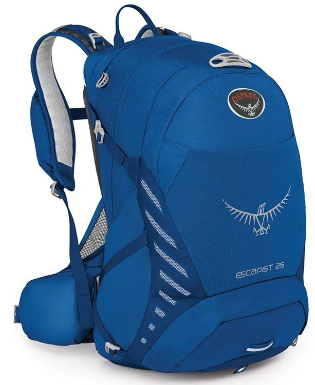 Batoh Osprey Escapist 25 M/L (Indigo Blue)