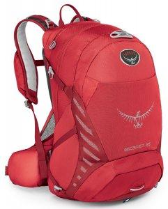 Batoh Osprey Escapist 25 M/L (Cayenne Red)