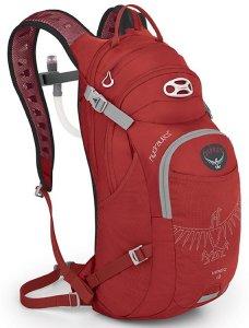 Batoh Osprey Viper 13 (Flashpoint Red)