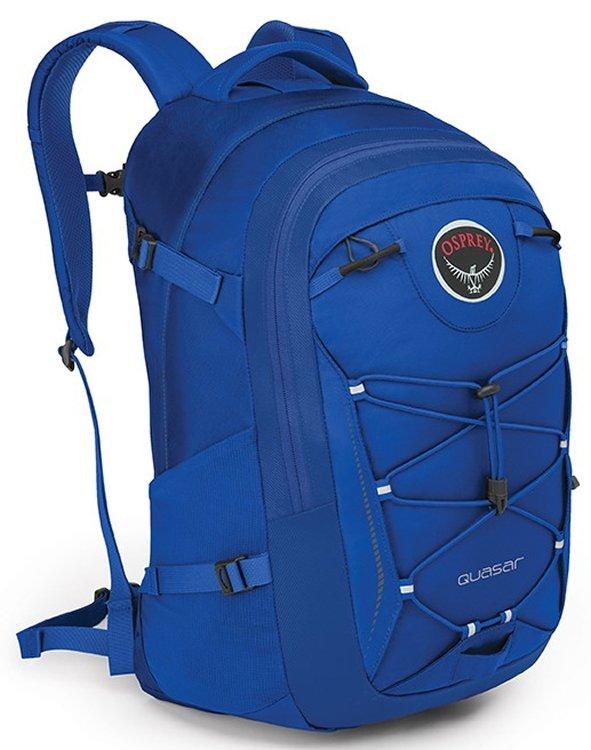 Batoh Osprey Quasar 28 (Brilliant Blue)
