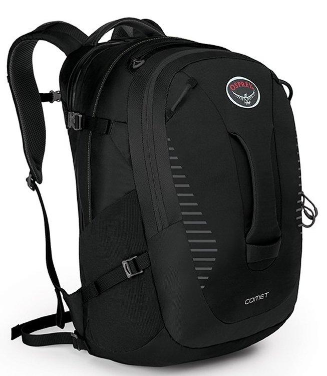 Batoh Osprey Comet 30 (Black)