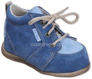 Detské capáčky Pegres 1092 modrá A
