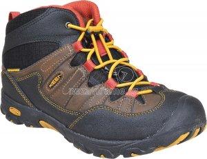 Turistická obuv Keen Pagosa cascade brown/tawny olive