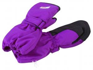 Dětské rukavice Reima 527169 Ote purple