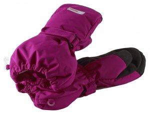 Dětské rukavice Reima 527169 Ote b.pink