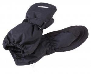 Detské rukavice Reima 527169 Ote black