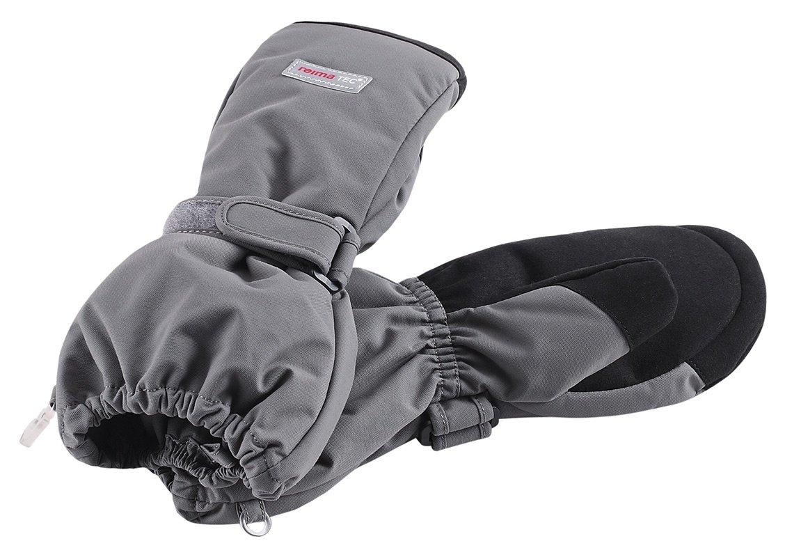 Dětské rukavice Reima 527169 Ote grey