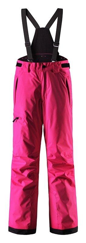 Dětské oteplovačky Reima 532066 Terrie pink