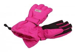 Dětské rukavice Reima 527172 Kiito pink