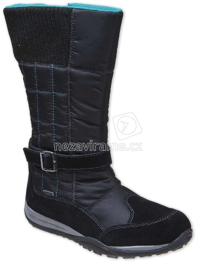 00be1773345 Dětské zimní boty Superfit 5-00153-00