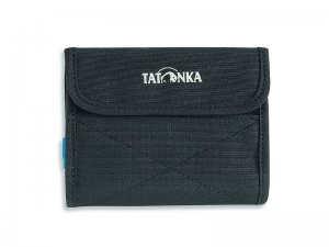 Tatonka Euro Wallet (black)