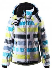 Dětská bunda Reima 531174 Frost l.yellow