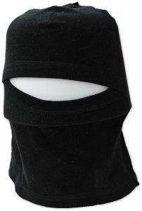 Dětská zimní kukla Rockino 1502 černá