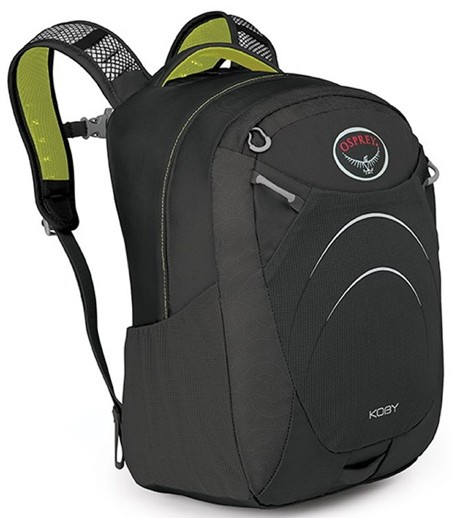 Osprey Koby 20 (Black)