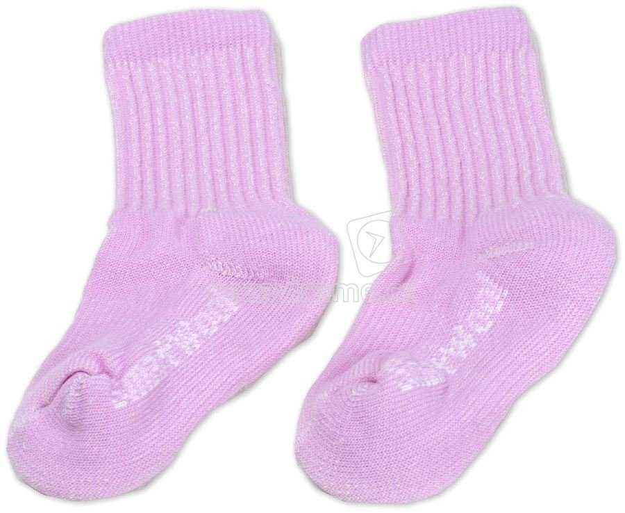 Ponožky Smartwool SW191530 orchid