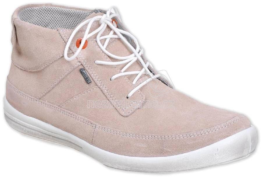 Dámské celoroční boty Legero 6-00597-46  34c783b183