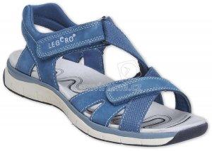 Dámské letní boty Legero 6-00770-86