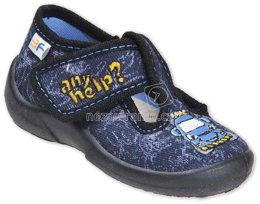 Otthoni cipő MB 1B8/4