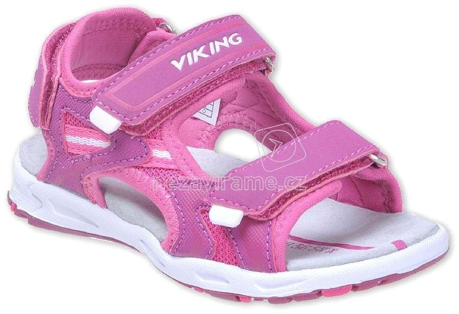 Dětské letní boty Viking 3-43730-1709  25306da6e2