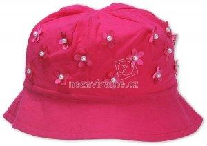 Detská letná čapica Radetex 7310-1
