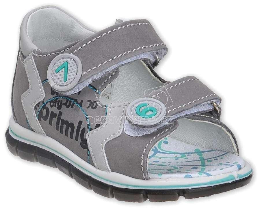 Dětské letní boty Primigi 55581 00 2e1f92b13d