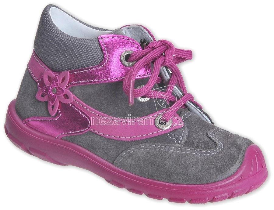 Dětské celoroční boty Superfit 7-00327-06
