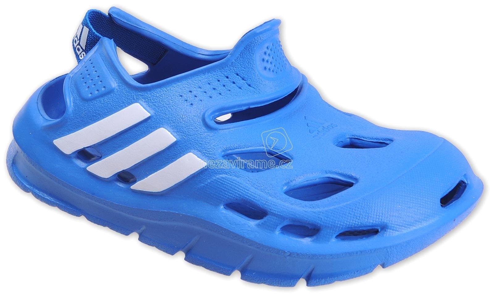 Gyerek strandcipő adidas D67308
