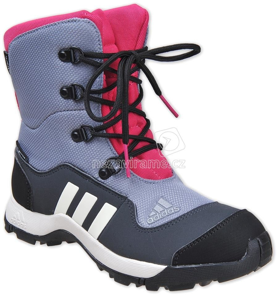 Téli gyerekcipő adidas G97127