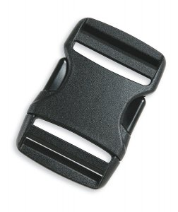 Tatonka SR-Buckle 38 mm Dual