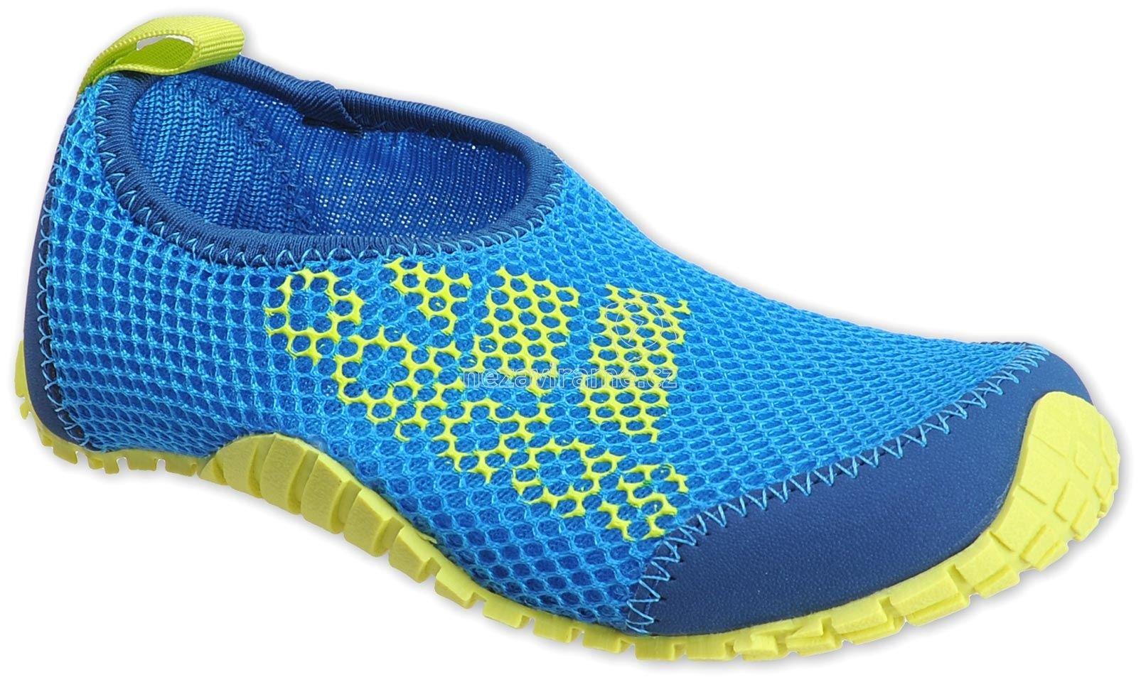Gyerek strandcipő adidas D66757