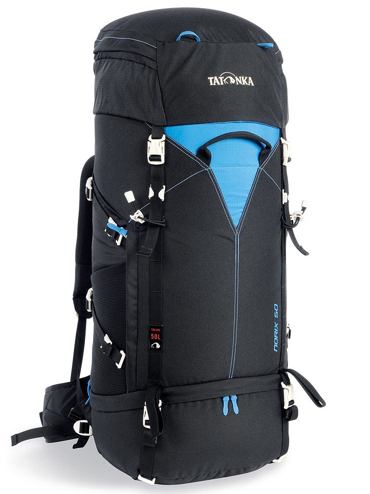 Tatonka Norix 50 (black)