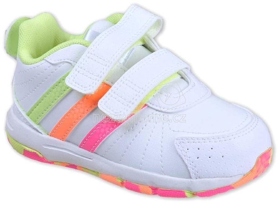 Egész évben hordható gyerekcipő Adidas B26396