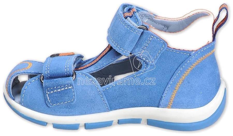 5409cc4e180a8 Dětské letní boty Superfit 4-00144-94 | Detsketopanky.eu